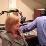 Porter Hills-Ingrid Weaver Radio Greening the Great Lakes-2015