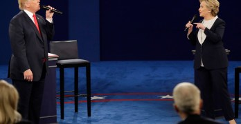 Getting Down to the Issues: The Second Presidential Debate