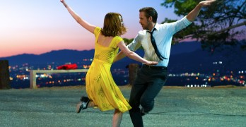 La La Land Delivers Enchanting Performance