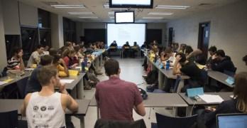 LSA Student Government Passes Pro-Free Speech Resolution