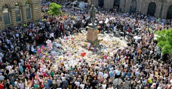 Thoughts on the Manchester Bombing
