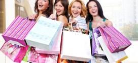 ¿Por qué nos hace bien ir de shopping?