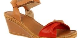 Sandalias ¿el mejor calzado?