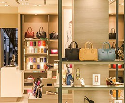 Brick and mortar stores require accessible design; lawsuits against retail websites may usher in similar requirements for online shopping.