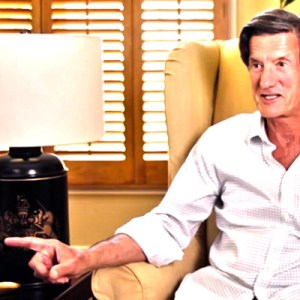 John Badham: What Sparked Your Interest in Directing?? (Video Interview)