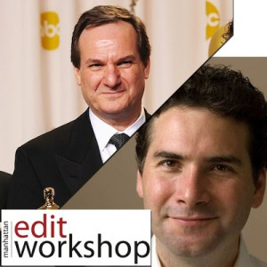 Effects Magic:  Free Event Features Industry leaders Rob Legato & Mark Russell (Industry/Event)