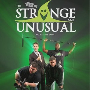 The Strange and Unusual (Feature Critique)