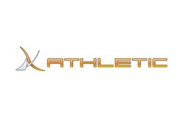 logo athletic
