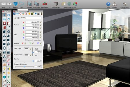 3d Interior Design Software5 Largescrshot41