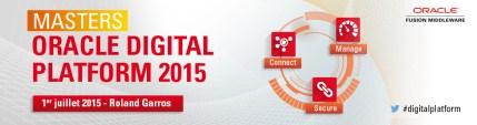 Oracle Cloud Platform 2015