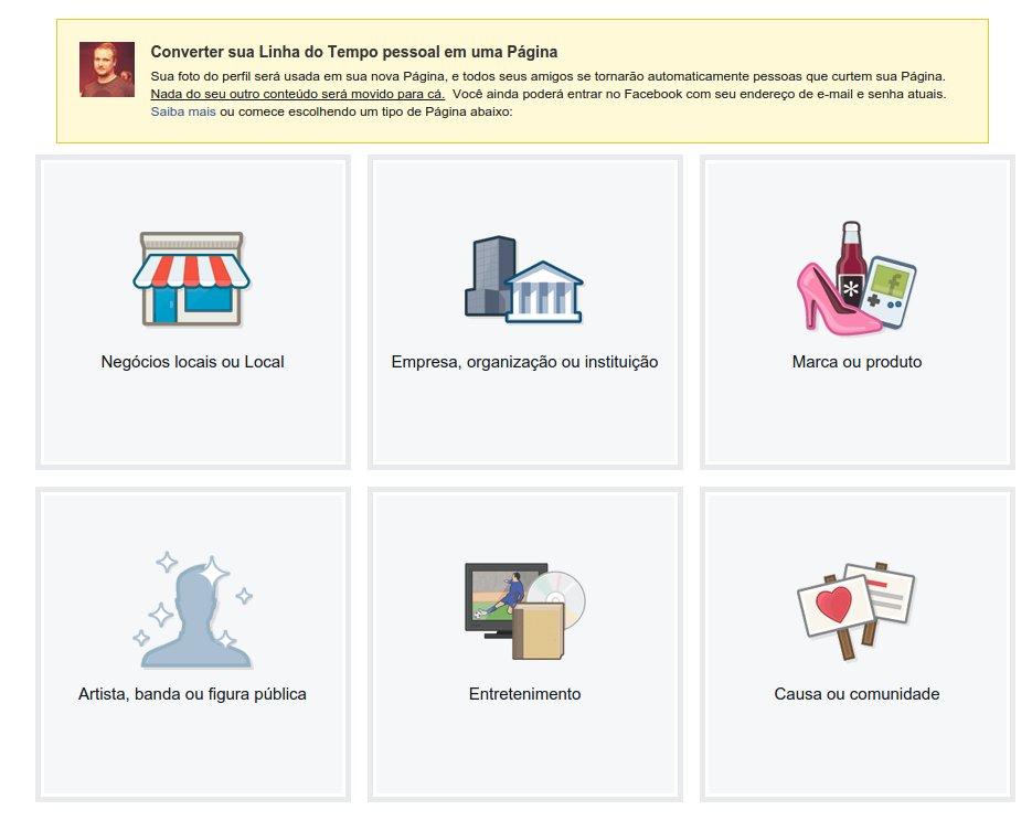 facebook-conversao-migracao-perfil-fan-page-pagina