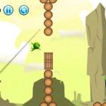 Jogo para Android e iOs da Pepsi Twist. Mobile Advergame no Brasil!