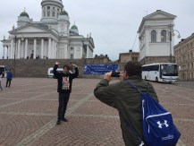 Midlife Sentence | Helsinki