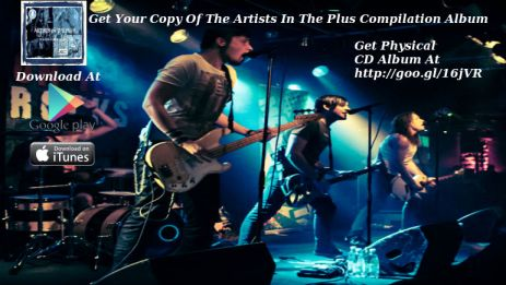 Artists In The Plus Compilation Album