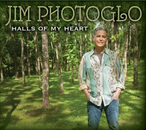 Jim Photoglo performs at The Bluebird Cafe October 9