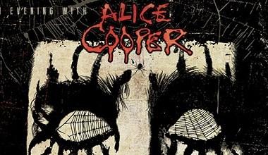 Shock Rock Legend Alice Cooper Brings Signature Sound to Nashville on May 2
