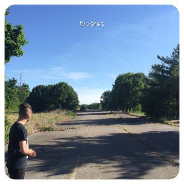 Nashville's Sofa Brown and Evan Blocker Release New Album Two Skies