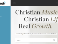 New Christian Web App is Launched by Meek