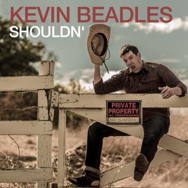 Interview with Kevin Beadle – I Be Shouldn' On Myself