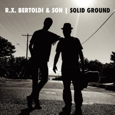 Interview with R.X. Bertoldi – Solid Ground