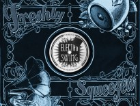 Electro Swing – The Best of Freshly Squeezed, US Edition