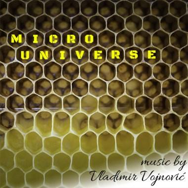 Vladimir Vojnovic Set To Release Micro Universe In November