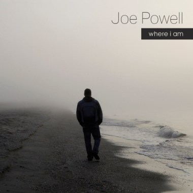 Interview with Joe Powell – Where I Am