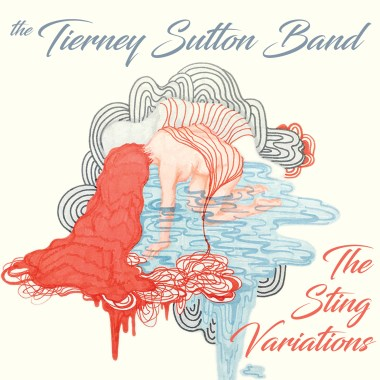 Interview with The Tierney Sutton Band (video) – Sting Variations