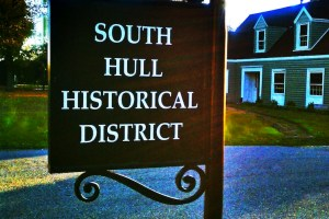 South Hull Seeks Historic Designation