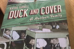 Book Review: Duck and Cover: A Nuclear Family