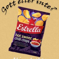 Test: Estrella - Hot Sweet Chili Chips