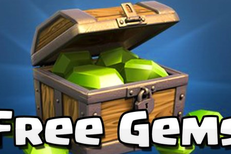 how to get free gems in clash of