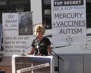 Vacuna gripe A 2