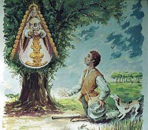 Virgen-del-Rocio