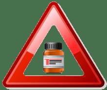 Precaución_con_los_fármacos medicamentos peligrosos