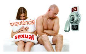 impotencia sexual medicamentos