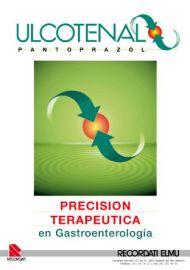 ULCOTENAL medicamento protector de estómago omeoprazol