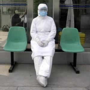 Gripe a vacunas pandemia epidemia miedo
