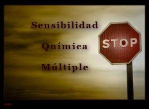 SQM Sensibilidad Química Múltiple tóxicos química