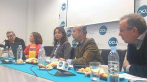 Medicalización OCU consumidores usuarios.medicamento medicina