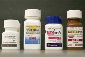 Zyprexa antidepresivo medicamento antipsicótico psiquiatra