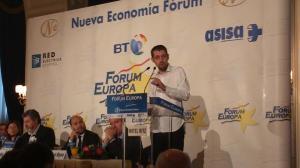 Florent Marcellesi equo política elecciones parlamento europeo