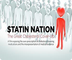 estatina medicamento colesterol