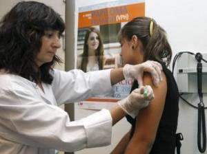 Vacuna papiloma demanda bufete abogados