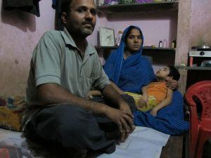 Ensayos India vacuna papiloma