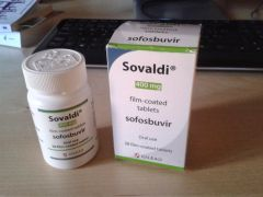 Sovaldi gilead hepatitis