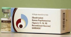 Gardasil vacuna papiloma
