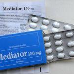 Mediator Diabetes muerte