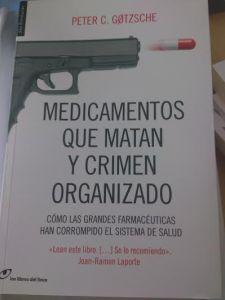 Medicamentos que matan libro