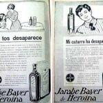 Heroína Bayer